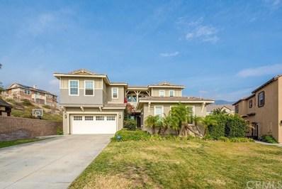 12582 Dupont Drive, Rancho Cucamonga, CA 91739 - MLS#: AR18044623