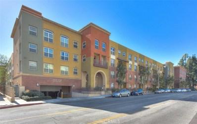 68 E Bay State Street UNIT 1D, Alhambra, CA 91801 - MLS#: AR18045076