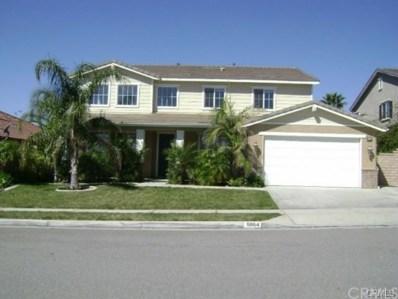 5864 Greyville Place, Rancho Cucamonga, CA 91739 - MLS#: AR18045285