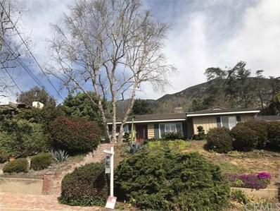 175 W Carter Avenue, Sierra Madre, CA 91024 - MLS#: AR18045559