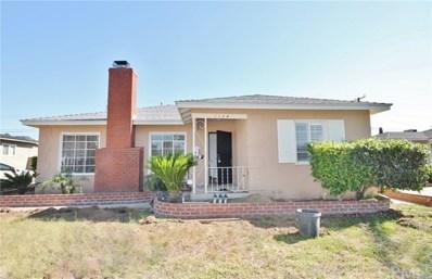 1134 E Louisa Avenue, West Covina, CA 91790 - MLS#: AR18045994