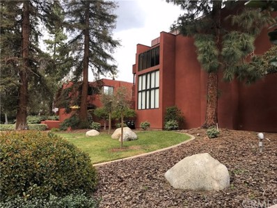 776 S Orange Grove Boulevard UNIT 7, Pasadena, CA 91105 - MLS#: AR18046114