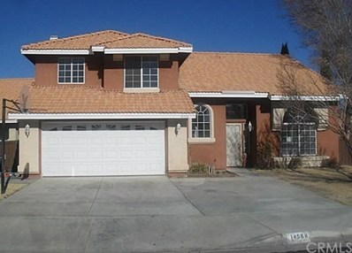 14568 Hackamore, Victorville, CA 92392 - MLS#: AR18046565