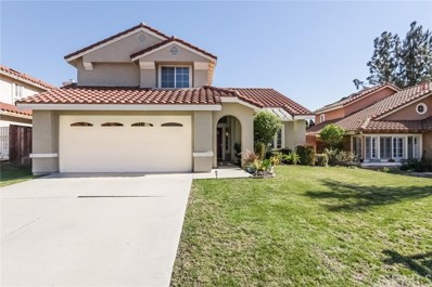 10825 Ring Avenue, Rancho Cucamonga, CA 91737 - MLS#: AR18046620