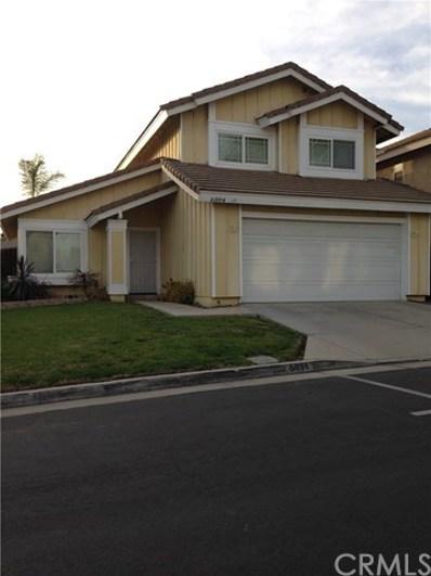 6894 Charloma Street, Rancho Cucamonga, CA 91701 - MLS#: AR18046751