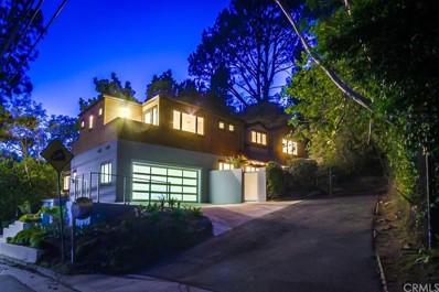 9499 Cherokee Lane, Beverly Hills, CA 90210 - MLS#: AR18047418