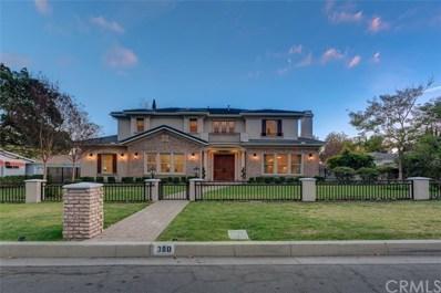 380 W Naomi Avenue, Arcadia, CA 91007 - MLS#: AR18047854