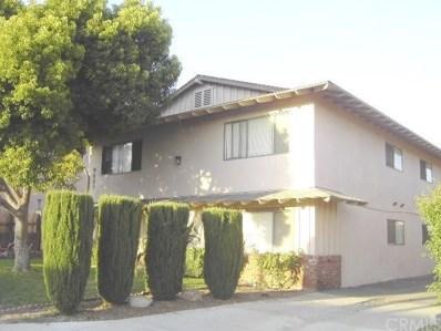 8231 Tapia Via Drive, Rancho Cucamonga, CA 91730 - MLS#: AR18048126