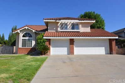 21214 Sundance Street, Walnut, CA 91789 - MLS#: AR18048254