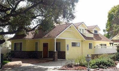 233 Madeline Drive, Monrovia, CA 91016 - MLS#: AR18048370