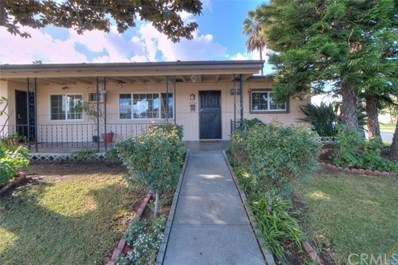 15704 Lujon Street, Hacienda Hts, CA 91745 - MLS#: AR18048536