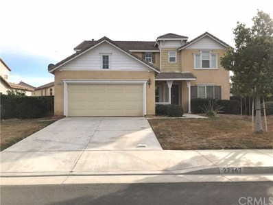 27347 Honey Scented Road, Moreno Valley, CA 92555 - MLS#: AR18048675