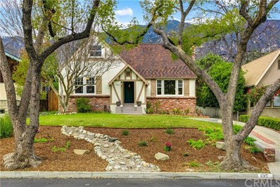 693 W Grandview Avenue, Sierra Madre, CA 91024 - MLS#: AR18048805