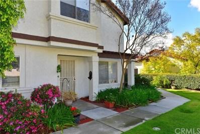 24314 Sylvan Glen Road UNIT A, Diamond Bar, CA 91765 - MLS#: AR18049143
