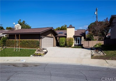 627 Windham Drive, Claremont, CA 91711 - MLS#: AR18053403
