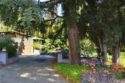 590 Elm Avenue, Sierra Madre, CA 91024 - MLS#: AR18053500