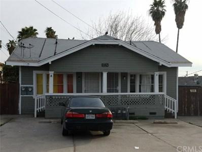 1524 Flower Street, Bakersfield, CA 93305 - MLS#: AR18054078
