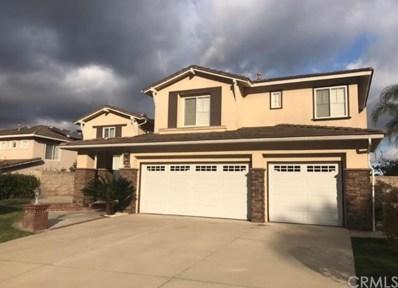 3146 S Ridge Point Drive, Diamond Bar, CA 91765 - MLS#: AR18054351