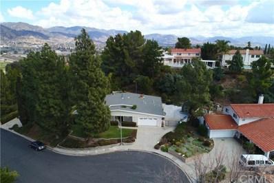 12808 McLennan Avenue, Granada Hills, CA 91344 - MLS#: AR18054836