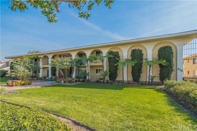 620 W Huntington Drive UNIT 101, Arcadia, CA 91007 - MLS#: AR18055248