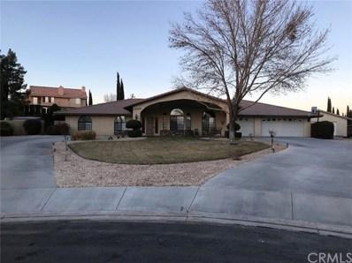 13409 Waco Lane, Apple Valley, CA 92308 - MLS#: AR18056552