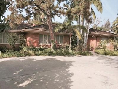 301 Harvard Drive, Arcadia, CA 91007 - MLS#: AR18057061