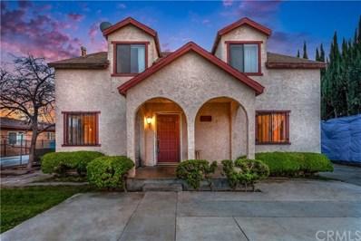 11340 Elliott Avenue, El Monte, CA 91732 - MLS#: AR18057190