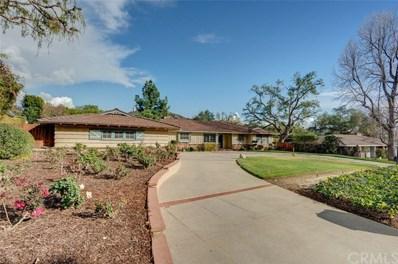 1816 Elevado Avenue, Arcadia, CA 91006 - MLS#: AR18057372