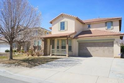 40617 Saint Annes Court, Palmdale, CA 93551 - MLS#: AR18058315