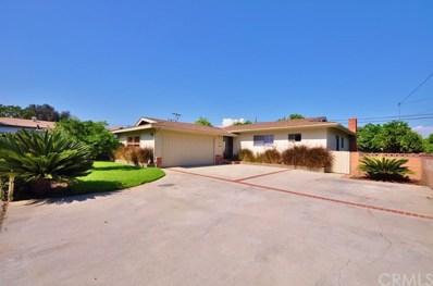 5032 Fiesta Avenue, Temple City, CA 91780 - MLS#: AR18059432