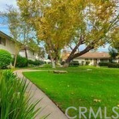 14802 Newport Avenue UNIT 8B, Tustin, CA 92780 - MLS#: AR18060292