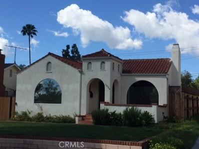 1039 N Vinedo Avenue, Pasadena, CA 91107 - MLS#: AR18060400