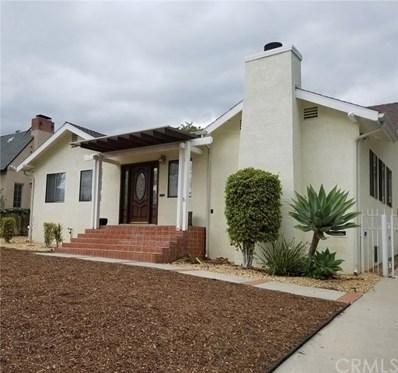 649 W Grandview Avenue, Sierra Madre, CA 91024 - MLS#: AR18060718