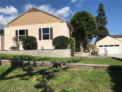 2412 Siwanoy Drive, Alhambra, CA 91803 - MLS#: AR18060916