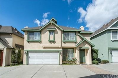 106 S Mountain Avenue UNIT D, Monrovia, CA 91016 - MLS#: AR18061614