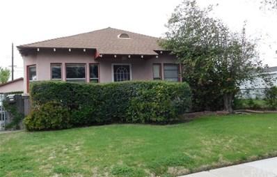 1325 N Lamer Street, Burbank, CA 91506 - MLS#: AR18062304