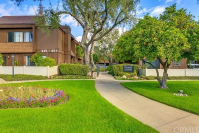 445 W Duarte Road UNIT 1, Arcadia, CA 91007 - MLS#: AR18062642