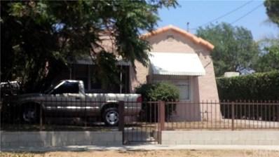 12652 Bradley Avenue, Sylmar, CA 91342 - MLS#: AR18063295