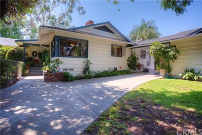509 S Barranca St., West Covina, CA 91791 - MLS#: AR18063336