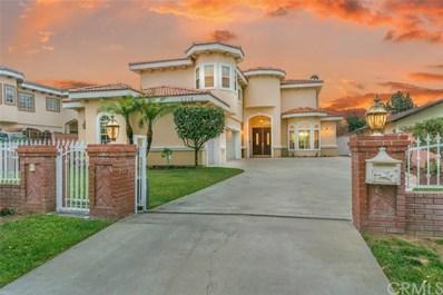 5216 Doreen Avenue, Temple City, CA 91780 - MLS#: AR18063424