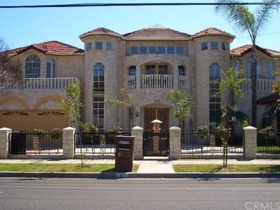 612 W Camino Real Ave., Arcadia, CA 91007 - MLS#: AR18064479