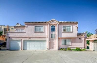 710 W Hellman Avenue, Monterey Park, CA 91754 - MLS#: AR18065449