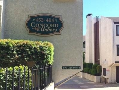 454 W Huntington Drive UNIT F, Arcadia, CA 91007 - MLS#: AR18065892