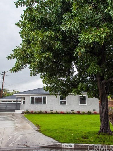 11226 Galax Street, South El Monte, CA 91733 - MLS#: AR18066513
