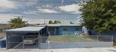 1440 Mesa Drive, Barstow, CA 92311 - MLS#: AR18066749