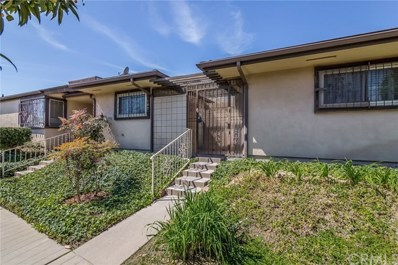 999 E Valley Boulevard UNIT 102, Alhambra, CA 91801 - MLS#: AR18067388