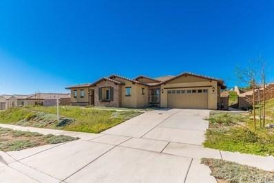 5618 Capella Place, Rancho Cucamonga, CA 91739 - MLS#: AR18069100