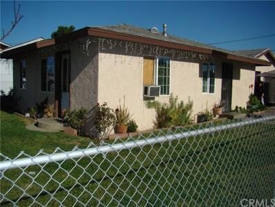 14623 Pacific Avenue, Baldwin Park, CA 91706 - #: AR18069221