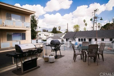 1115 Cordova Street UNIT 119, Pasadena, CA 91106 - MLS#: AR18069417