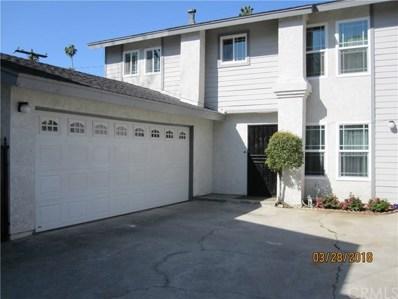 815 N Electric Avenue, Alhambra, CA 91801 - MLS#: AR18071116